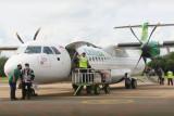 DPRD Kotim berharap semakin banyak maskapai layani penerbangan di Sampit