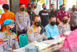 Polrestabes Makassar ungkap peredaran bom ikan beserta pelakunya