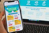 Menkeu Sri Mulyani apresiasi fitur ekonomi digital permudah masyarakat bayar pajak