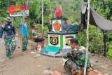 TNI tuntaskan program kemandirian desa di pelosok Polewali Mandar