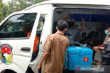 Belasan desa di Mukomuko Bengkulu berstatus zona merah COVID-19