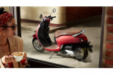 All New Honda Scoopy hadir dengan desain terbaru