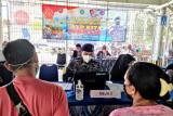 Lantamal VI sediakan 6.000 dosis vaksin COVID-19 untuk Pelabuhan Makassar