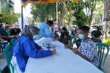 Satgas COVID-19 Kota Mataram tidak permasalahkan lonjakan kasus positif