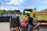 Penyekatan jalan karena PPKM darurat di Batam dikurangi