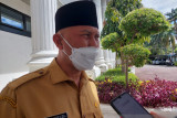 Mahyeldi pastikan pembangunan tol Padang Pariaman terus berjalan