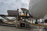 1.500 oxygen concentrators dari China dikirim ke Indonesia
