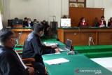 JPU KPK tuntut penyuap Nurdin Abdullah dua tahun penjara