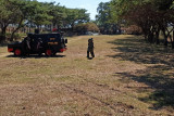 Subden 3 Den Gegana Sat Brimob Polda NTB ledakkan granat temuan warga Lunyuk Sumbawa