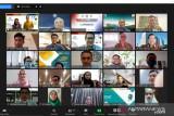 Nadiem Makarim ajak pelajar di Inggris naikkan level Indonesia di ranah global
