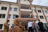 OKU Timur siapkan rumah penampungan pasien COVID-19