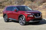Ini penyebab Nissan tarik kembali Rogue 2021