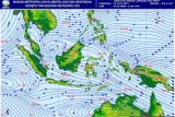 BMKG: seluruh wilayah Jakarta diperkirakan cerah berawan
