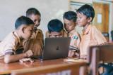 Riset: Pemberian akses internet sekolah berpeluang  tingkatkan PDB