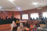 JPU bantah keterangan saksi kasus korupsi uji tera Kabupaten Banyuasin