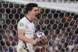 Euro 2020 - Ayah Harry Maguire cedera tulang rusuk terinjak-injak di Wembley