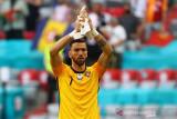 Patricio jadi pembelian pertama Roma era Mourinho