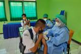 Dinkes Gunung Kidul menginisiasi vaksinasi COVID-19 terhadap pelajar
