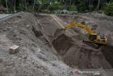 Normalisasi Sungai Untuk Cegah Banjir Bandang