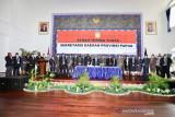 Ridwan Rumasukun menjabat Pelaksana Tugas Sekda Papua