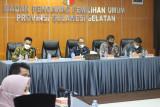 Bawaslu Sulsel harap anggaran Pemilu-Pilkada 2024 ditingkatkan