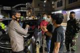Kompleks pertokoan di Tanjungpinang tutup karena PPKM Darurat