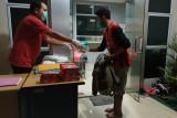 Pekerja migran  NTB positif COVID-19  jalani karantina di Tanjungpinang