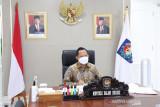 Mendagri minta PKK bergerak cegah stunting dan  kendalikan pandemi