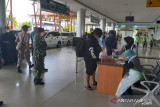 Danrem : Perketat Pengawasan Penumpang di Bandara Juwata Tarakan
