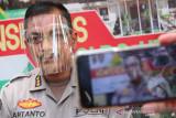 Lima orang terkonfirmasi positif COVID-19 di pos penyekatan Mataram