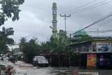 BMKG: Sejumlah wilayah Indonesia berpotensi alami hujan lebat disertai angin