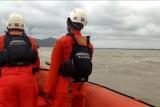 Tim SAR Pontianak cari dua kapal nelayan tenggelam