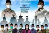 Kemenag Sulsel ajak masyarakat doa bersama agar pendemi COVID-19 berakhir