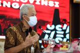Gubernur Ganjar minta bantuan perpanjangan PPKM tersalurkan