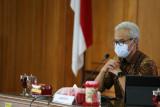 Gubernur Ganjar pastikan bantuan perpanjangan PPKM tersalurkan