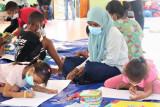Plan Indonesia jalankan dukungan psikososial penyintas bencana di Lembata