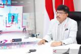 Menkominfo Paparkan Roadmap Digital Indonesia