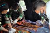 Koopsgabsus Tricakti TNI kejar empat DPO teroris MIT di Poso