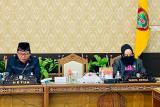 Waket DPRD Kalteng pertanyakan alasan penyekatan Bunbes Palangka Raya