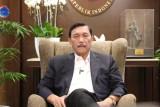 Luhut Pandjaitan: Penanganan COVID-19 jadi pertimbangan investor masuk ke Indonesia