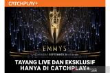 Emmy Awards 2021 akan tayang eksklusif di CATCHPLAY+