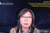 BI: Pengendali penyedia jasa pembayaran  asing mayoritas dari domestik