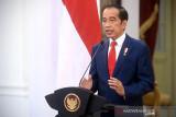 Presiden Jokowi ingatkan paket obat bagi warga isoman tak diperjualbelikan