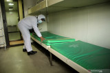Kapal Pelni disiapkan untuk tempat isoma pasien COVID
