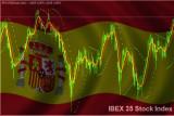 Saham Spanyol - Indeks IBEX 35  jatuh 1,38 persen