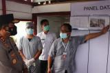 Kapolda Sulut-Danrem pantau Posko PPKM Berskala Mikro di Bolmong