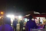 Nekad buka usaha lewati jam 20.00 WIB dan tak pakai masker, 43 pelanggar ditindak