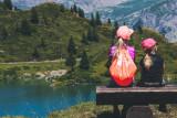Susun rencana liburan bersama  anak agar wisata lebih menyenangkan