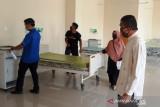 RSUD Lubukbasung tambah tempat tidur untuk isolasi pasien COVID-19