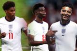 Usain Bolt kutuk serangan terhadap trio algojo  penalti Inggris